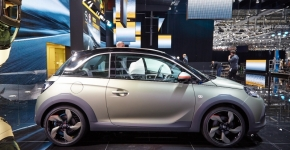 Opel Adam R-R-ROCKS!